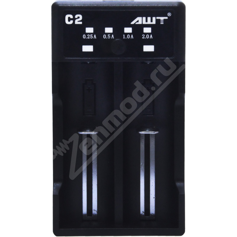 AWT C2 2A Battery Charger