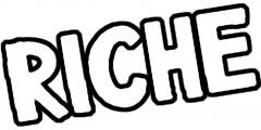 Все жидкости RICHE