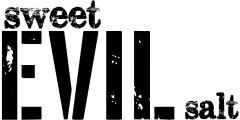 Жидкость Sweet Evil SALT