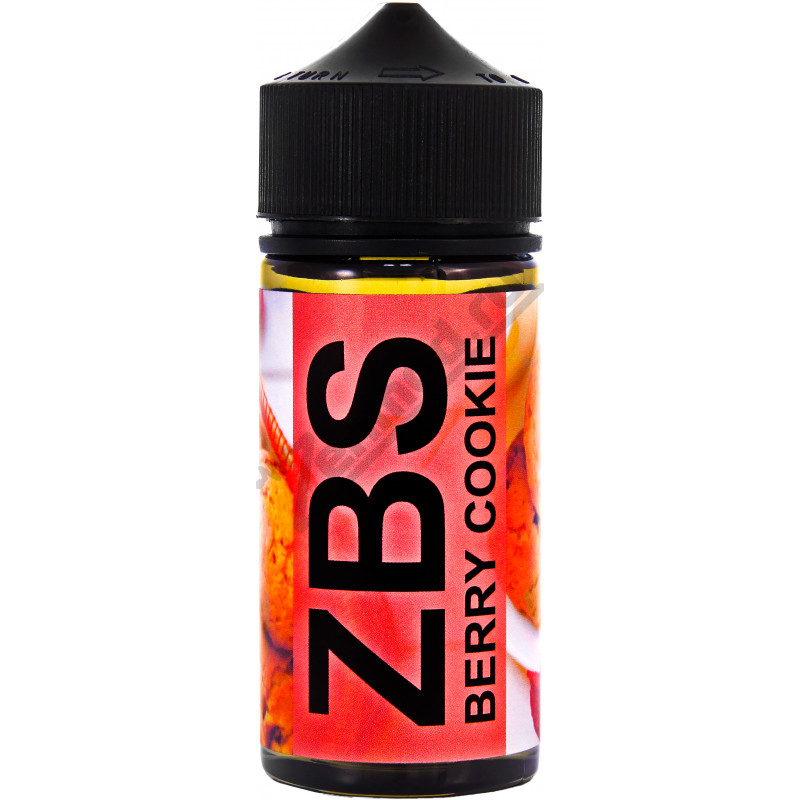 ZBS - Berry Cookie 100мл