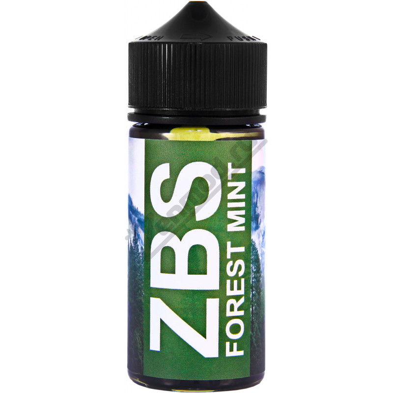 ZBS - Forest Mint 100мл