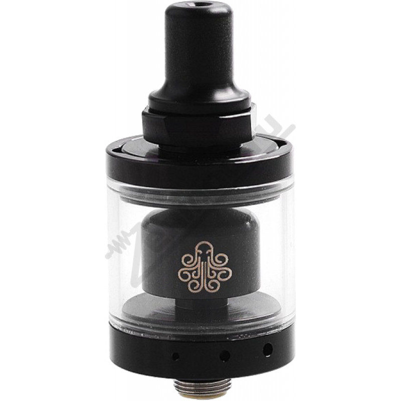 Cthulhu Mod Hastur Mini MTL RTA Black