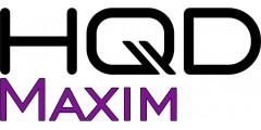 HQD Maxim