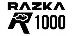RAZKA R1000